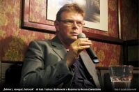 Żołnierz, renegat, historyk. O Kazimierzu Rosen-Zawadzkim - kkw 96 - 9.09.2014 - dr t. rutkowski 001