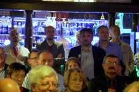 Czas na zmianę. (w ramach cyklu Debata Krakowska)  - marek lasota w krakowskim klubie wtorkowym fot. paweł zechenter15